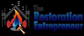 The Restoration Entrepreneur